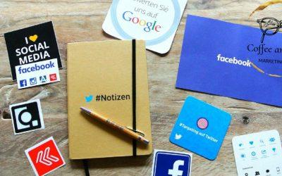 Redes Sociales para pymes y negocios locales