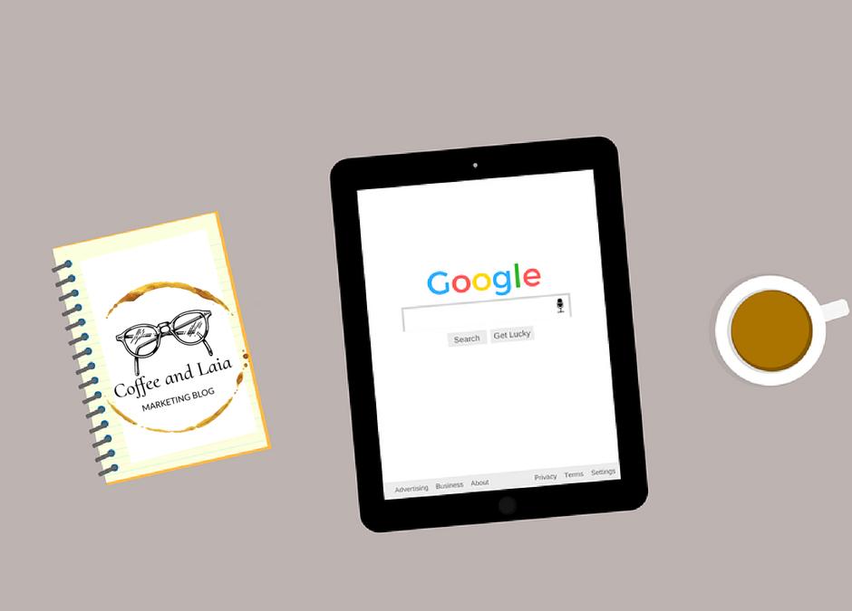 Herramientas de Google básicas para pymes