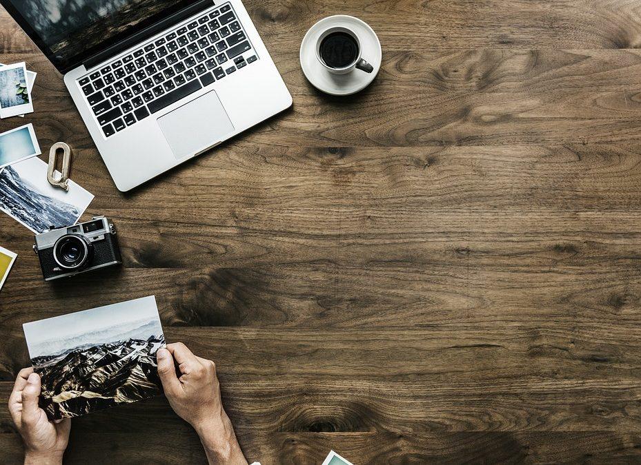 Beneficios de la fotografía comercial y audiovisual